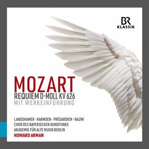 Requiem D-Moll 626