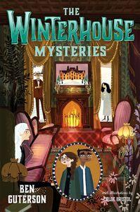 WINTERHOUSE MYSTERIES