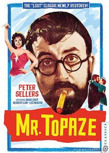 Mr. Topaze (aka I Like Money)