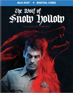 The Wolf Of Snow Hollow