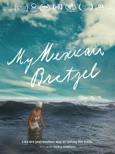 My Mexican Bretzel