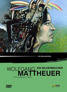 Mattheuer Wolfgang