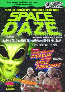 Space Daze /  Space Preachers