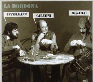 La Bordona