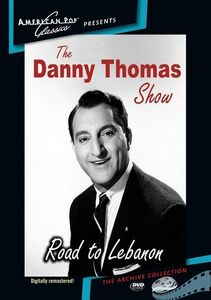 Danny Thomas Show: Road to Lebanon