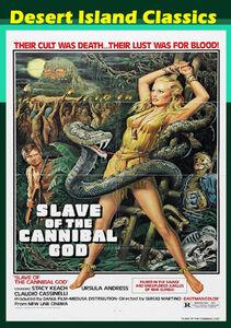 Slave of the Cannibal God (aka Mountain of the Cannibal God)