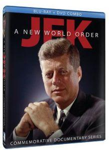 JFK: A New World Order - Commemorative Documentary Series