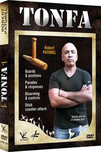 Tonfa: Guards, Responses, Disarming/ Stick Counter-Attack