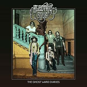 Ghost Ward Diaries