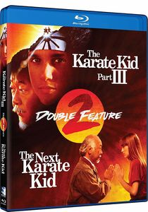 The Karate Kid Part III /  The Next Karate Kid