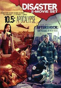 Aftershock: Earthquake In New York/ 10.5 Apocalypse