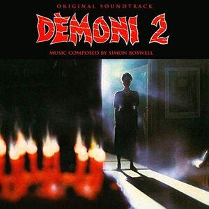 Demons 2: Original Soundtrack