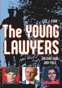 The Young Lawyers: The Complete Series