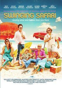 Swinging Safari