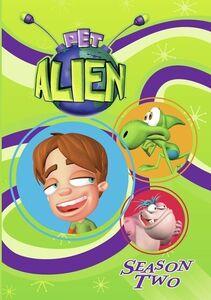 Pet Alien: Season 2, Vol. 1
