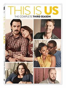 This Is Us: The Complete Third Season