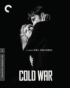 Cold War (Criterion Collection)