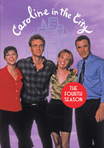 Caroline in the City: The Fourth Season