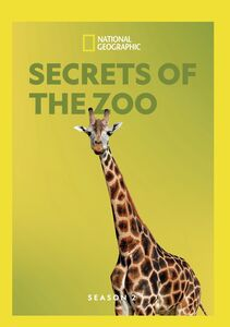 Secrets Of The Zoo S2