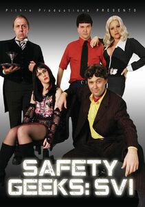 Safety Geeks