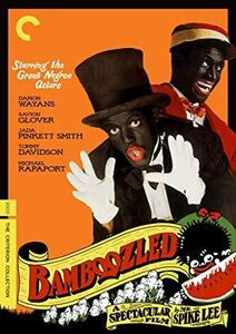 Bamboozled (Criterion Collection)