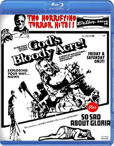 God's Bloody Acre! + So Sad About Gloria (Drive-in Double Feature #4)