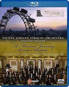 Musical Journey Across Austria