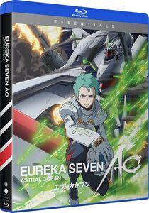 Eureka Seven Ao