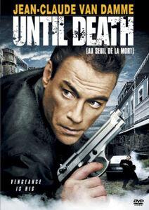Until Death [Import]
