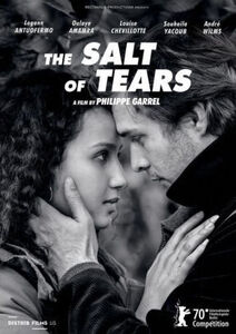 Salt Of Tears
