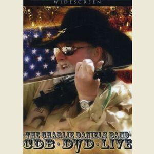 CDB DVD Live (Military Version)