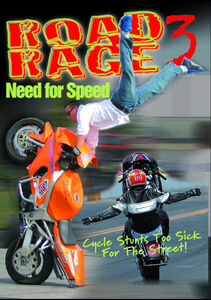 Road Rage III: Need for Speed