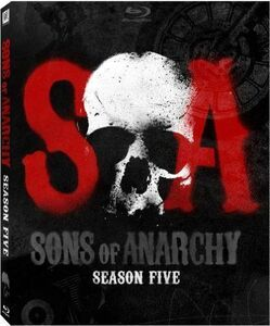 Sons of Anarchy: Songs of Anarchy: SEASON FiVE
