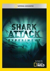 Shark Attack Experiment