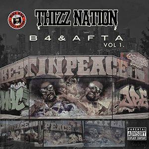 B4 & Afta 1 [Explicit Content]