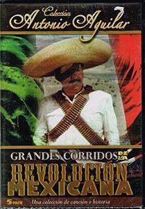 Grandes Corridos De La Rev