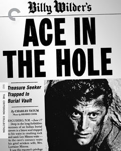 Ace in the Hole (Criterion Collection)