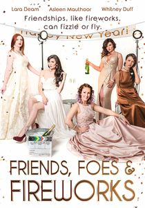 Friends Foes & Fireworks