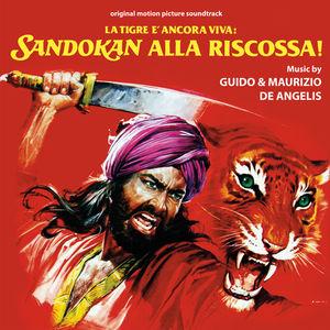 Tigre Ancora Viva: Sandokan Alla Riscossa (The Tiger Is Still Alive: Sandokan to the Rescue) (Original Soundtrack)