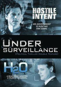 Hostile Intent/ H2O