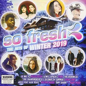 So Fresh: The Hits Of Winter 2019 /  Various [Import]