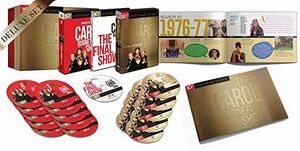 The Best of The Carol Burnett Show 50th Anniversary Edition