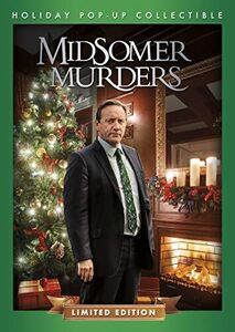 Midsomer Murders: Holiday Pop-up Collectible