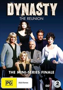 Dynasty: The Reunion: The Mini-Series Finale [Import]