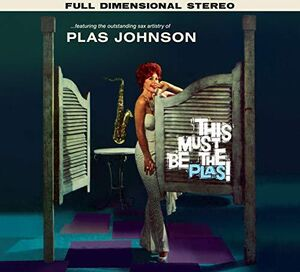 This Must Be The Plas /  Mood For The Blues [Limited] [Import]