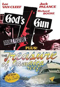 God's Gun/ The Treasure Of Jamaica Reef