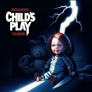 Child's Play (Original MGM Motion Picture Soundtrack)