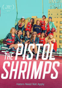 The Pistol Shrimps