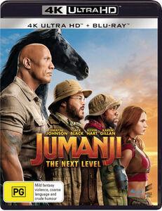 Jumanji: The Next Level [Import]
