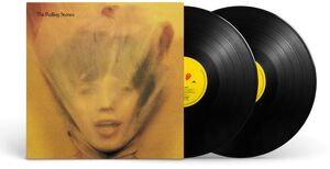 Goats Head Soup [2LP 2020 Deluxe Edition]